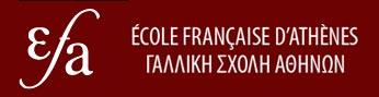 EfA - École française d'Athènes